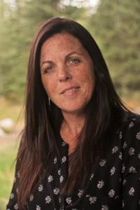 Jennifer McIntosh, IBCLC